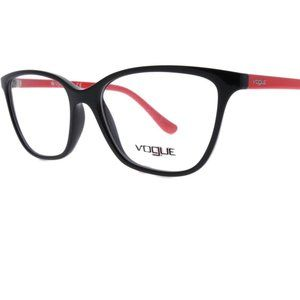 Vogue VO 5029 2392 Black Eyeglasses ODU